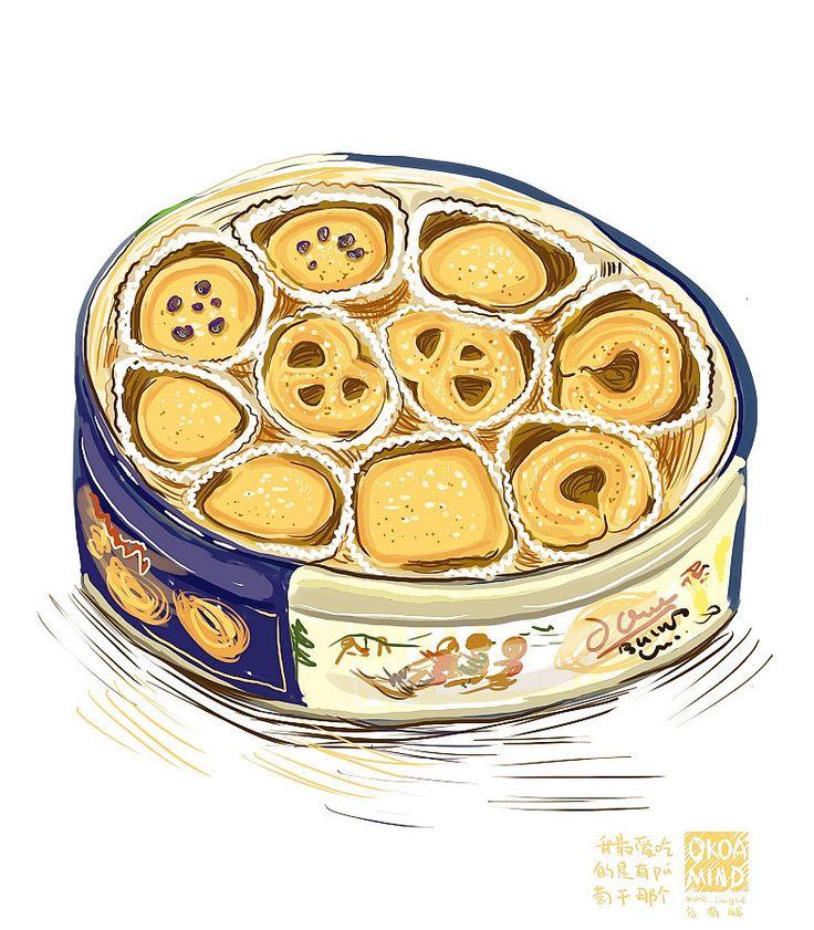 cookies & biscuit