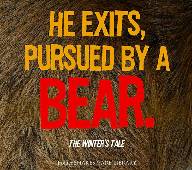 Find this #Shakespeare quote from The Winter's Tale at folgerdigitaltexts.org #FolgerDigitalTexts