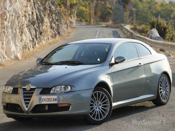 Alfa Romeo GT, http://autolights.co.uk/