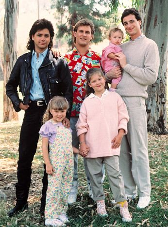 Playing Michelle Tanner, the twins began their eight-season run on Full House opposite Bob Saget, Jodie Sweetin, Candace Cameron, John Stamos and Dave Coulier.  Related: Mary-Ka
