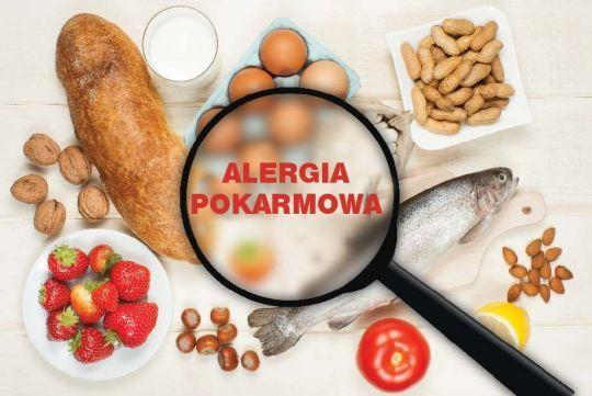 Kiedy dziecko wyrośnie z alergii pokarmowej? I co robić, by tak się stało?