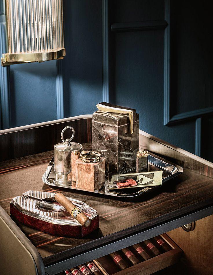 Smoking Room Design Ideas: 25+ Best Ideas About Cigar Room On Pinterest