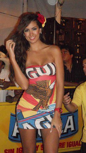 Chica Aguila