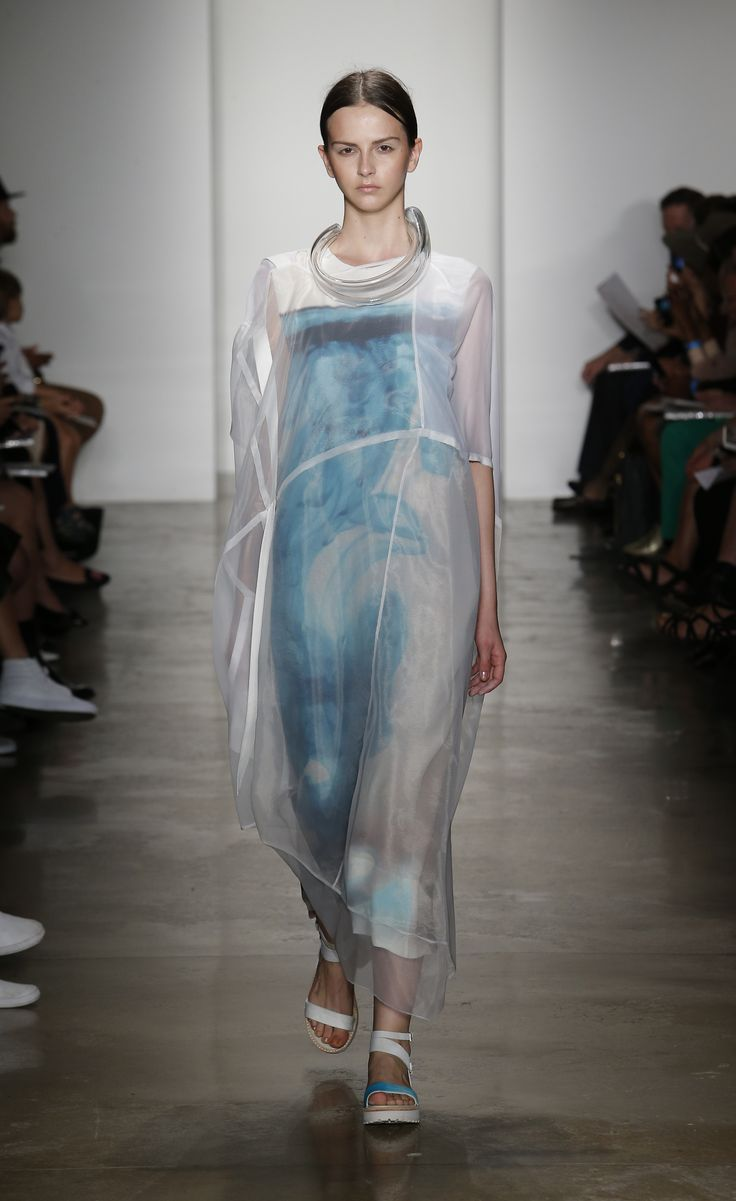 Amelie Bahlsen - MFA Fashion Design & Society