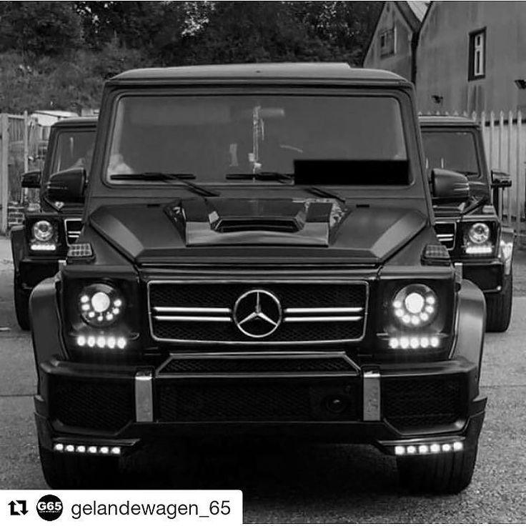 #Gelandewagen_65 #G55 #G63 #G65 #G500 #G550 #G700 #G800