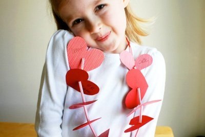 15 Valentine's Day Crafts for Kids I Valentine's Day Activities for Kids - ParentMap