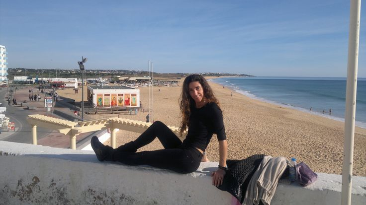 Algarve - Janeiro 2013