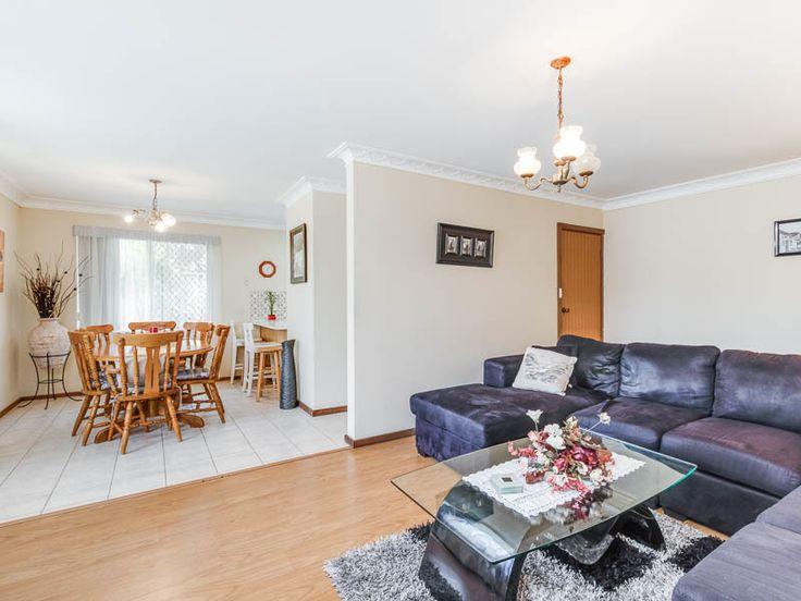 Recently sold home  - 2 Kiddie Street, Dianella , WA