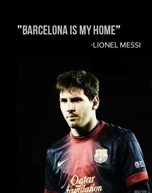 Lionel Messi FC Barcelona THE BEST SOCCER PLAYER EVER!!