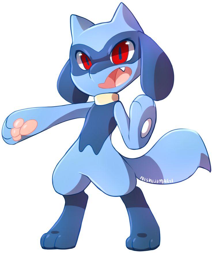 pokemon diamond how to get riolu