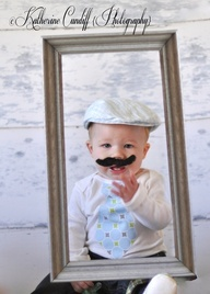 mustache birthday party ideas