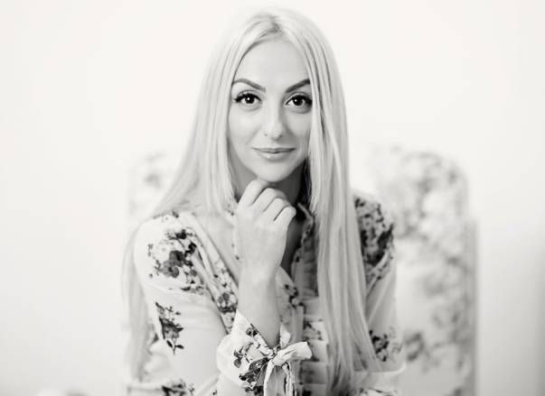Interview with Romanian graphic designer Alina Giorgiana Neag - Lively Romania