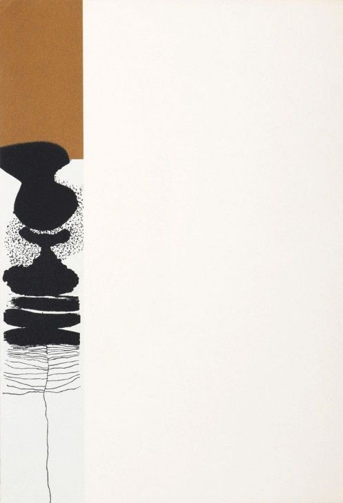 Victor Pasmore - Untitled