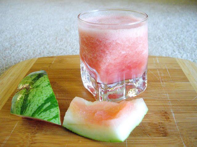 Watermelon Limeade | cooking ala mel