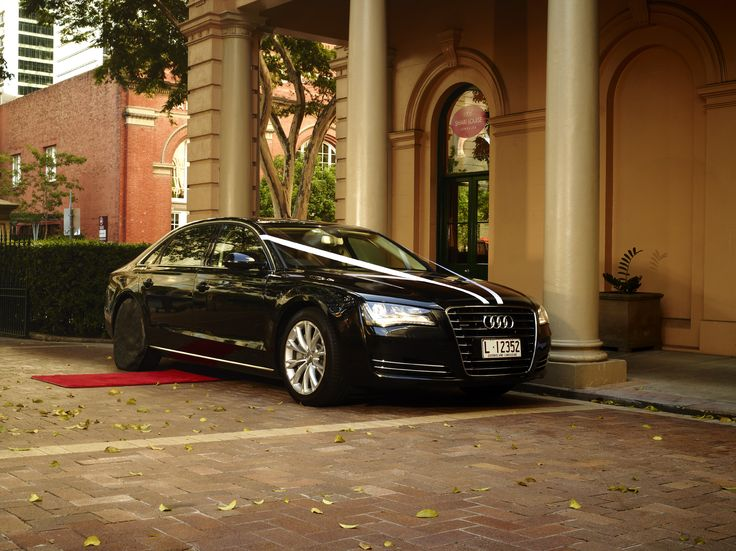 Howdy Audi  www.limoso.com.au