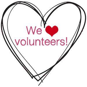 Planning tips for National Volunteer Week