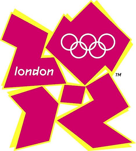 OLYMPICS (Worst): The official logo for the London 2012 games has been widely ridiculed since it came out, but Lisa Simpson jokes not withstanding ... it remains a monumentally terrible logo for something as significant and global as the Olympic games. Not to mention ... where's the flame?!