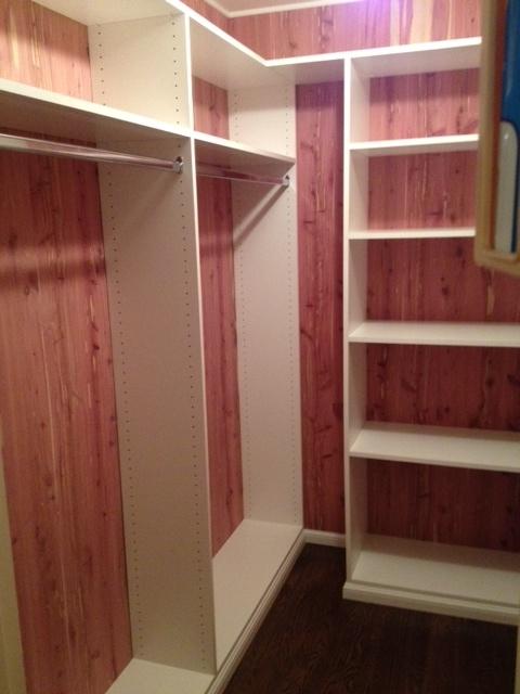 Cedar Closets 3 Nails 4 U Construction: 25+ Bästa Cedar Closet Idéerna På Pinterest