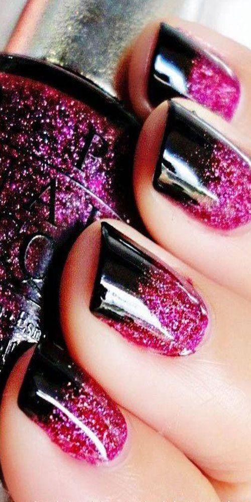 Nail Art Designs For Short #Nails...