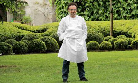 La nuova proprietà Sheraton dell'hotel comasco interrompe il rapporto con Paolo Lopriore.
