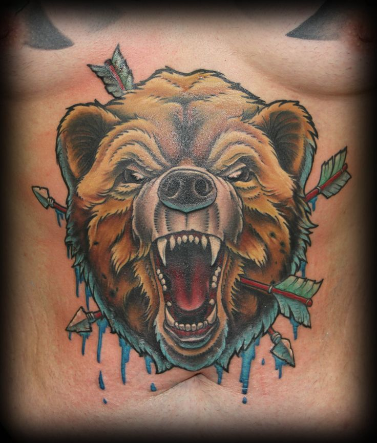 FABE TATTOO ONPOINT