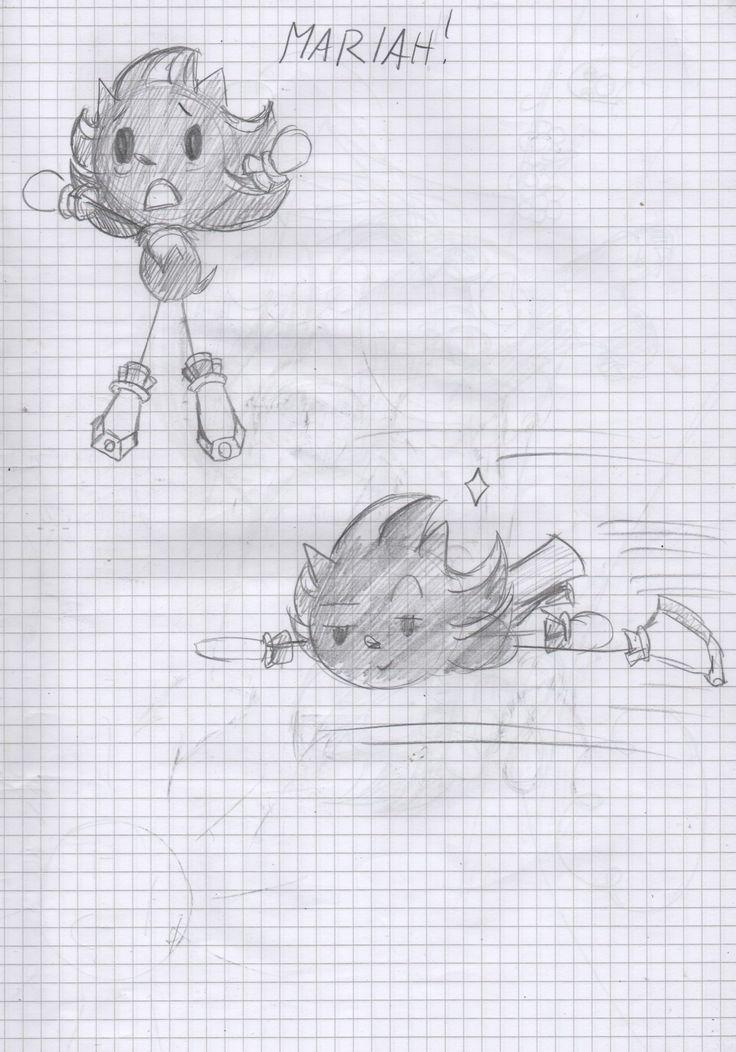 Just...Shadow the Hedgehog