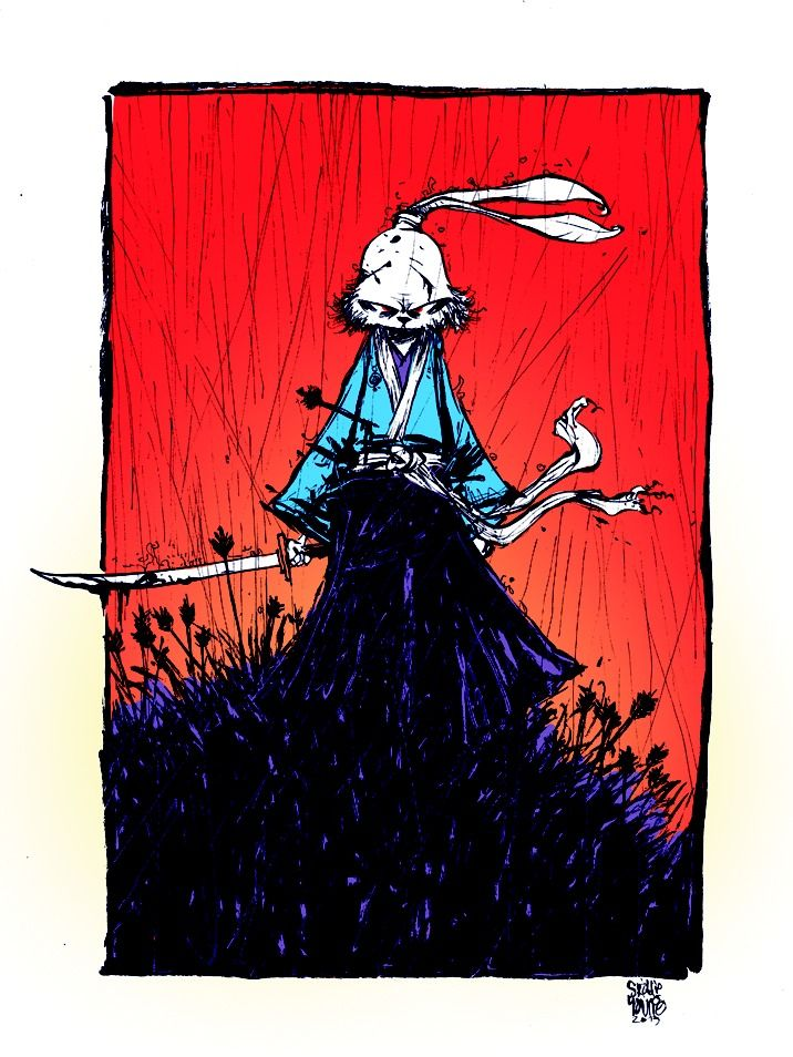 sakai project To celebrate thirty years of usagi yojimbo, and to raise donations for the series'  creator stan sakai, dark horse have today announced the.