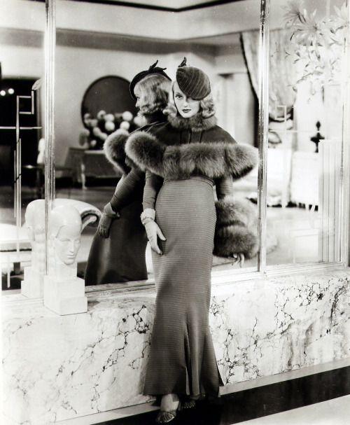 Bette Davis (1930's)