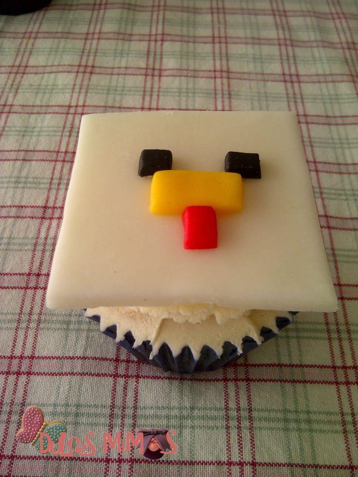 19 Best Ideas About Minecraft Cupcakes On Pinterest