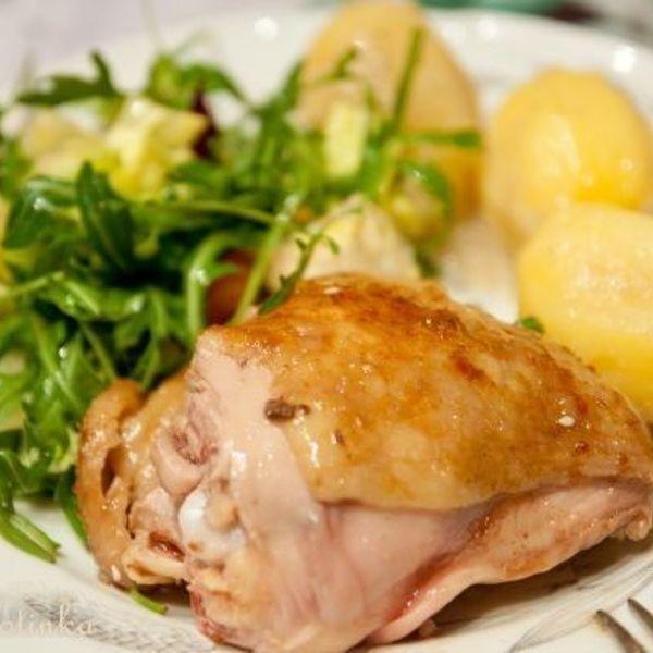 Цыпленок рецепты