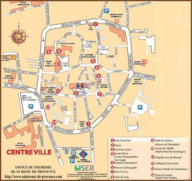 ODISEA: Francia, capítulo 2º: Tarascon, Arles, Saint Rémy de Provence, Les Alpilles, Narbonne Plage