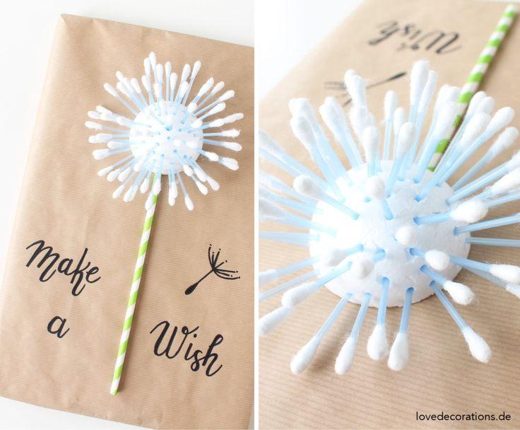 Ber ideen zu pusteblume auf pinterest l wenzahn for Pusteblume dekoration