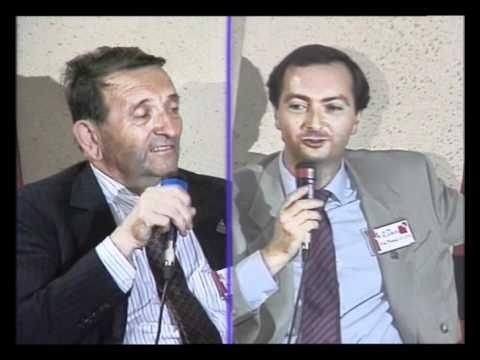 Edouard Leclerc, Michel-Edouard Leclerc - cité de la réussite 1990