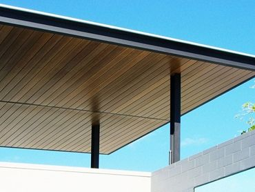 Flexible InnoCeil Modular Ceiling System from Innowood Australia | Architecture And Design