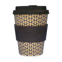 Threadneedle eCoffee Cup