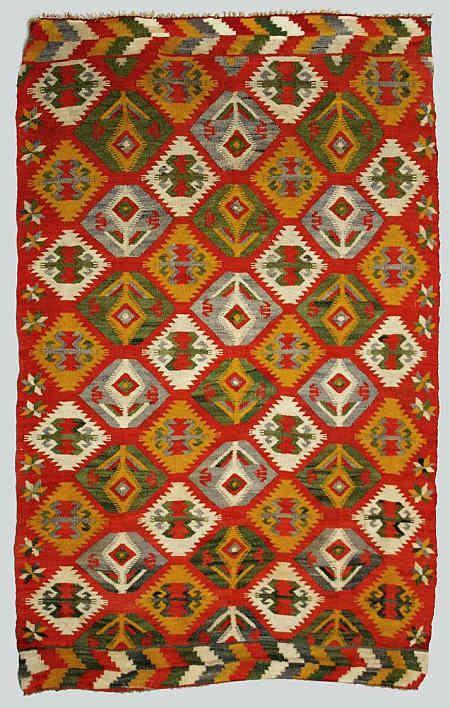 Traditional Romanian Textiles Stephano6NTransMaramuresLate19th