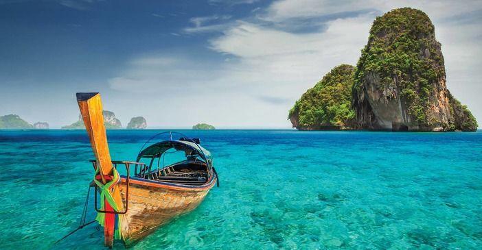 Oferta speciala de martisor - Sejur de grup in Insula Krabi