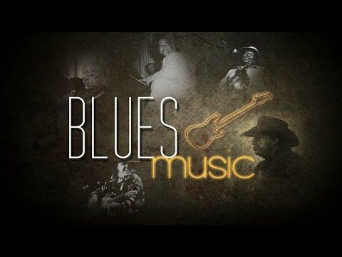 Blues, The Blues & Blues Music: 2 Hours of Best Music Blues Instrumental Songs - YouTube