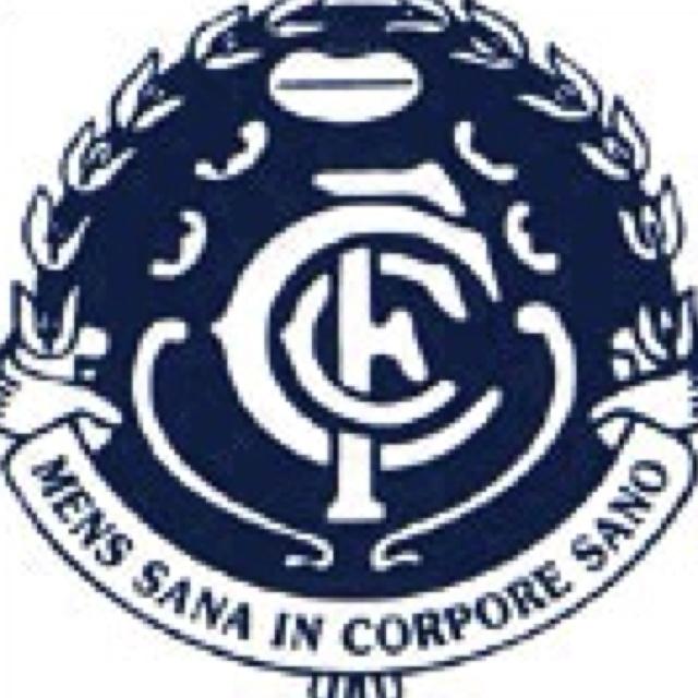 Carlton Football Club Emblem