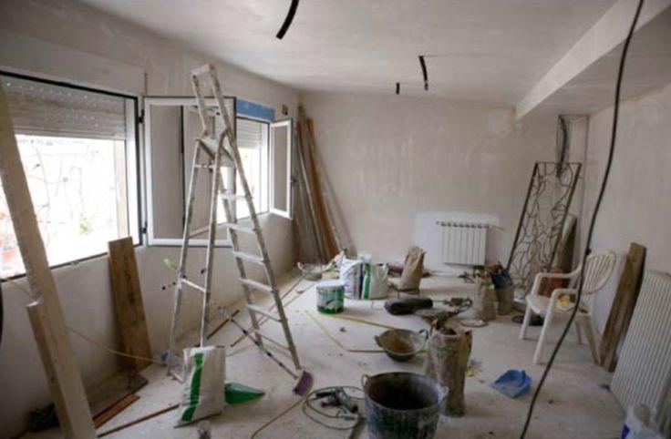 Obras em imóvel alugado: quem paga?