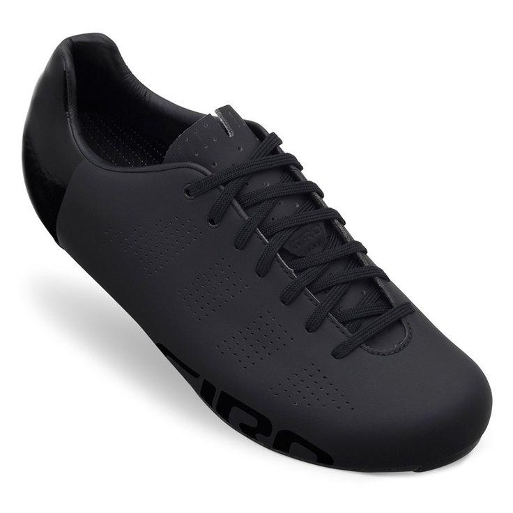 Giro Empire ACC Road Shoe Matt Black/Gloss Black - London Bicycle Workshop