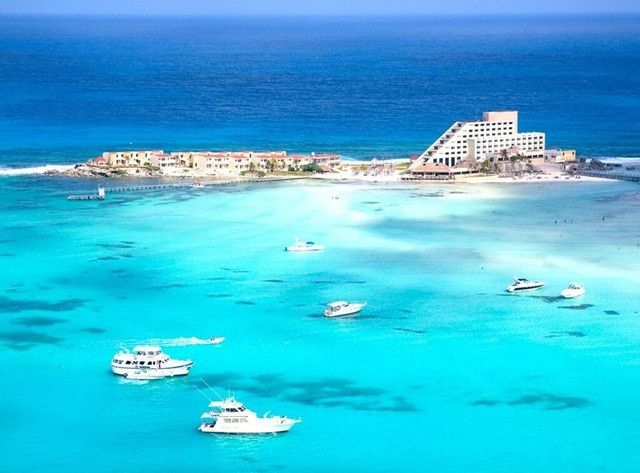 Mia Reef Isla Mujeres - All-Inclusive Resort Deals, Isla Mujeres Vacation Packages