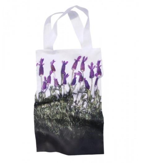 Lavender Tote by SABATO e DOMENICA