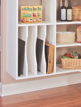 Pantry Organization Design Ideas, Pictures, Remodel and Decor