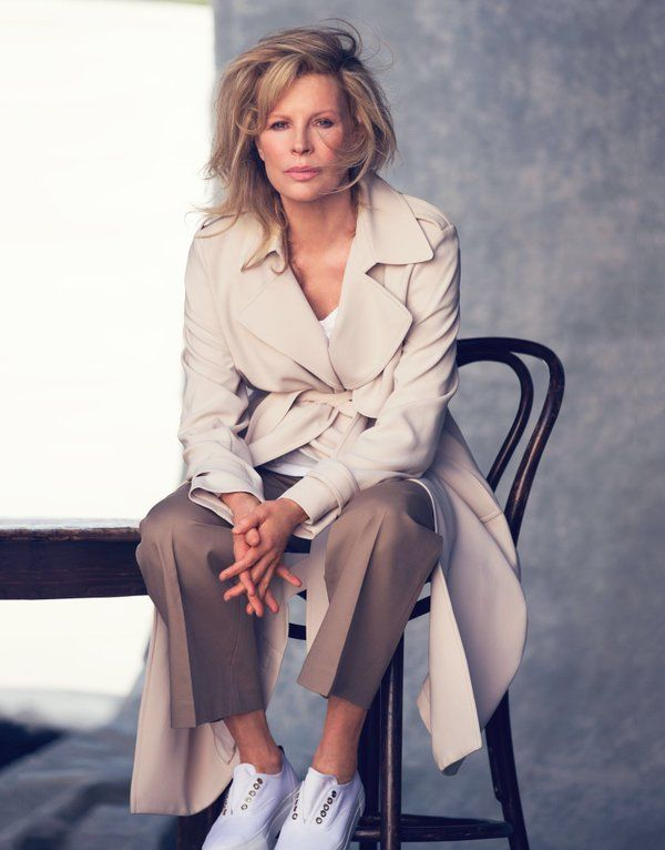 Kim Basinger ❤️ American Actress (immortal)
