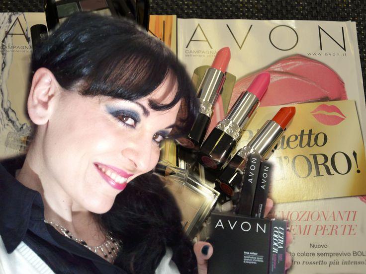 Recensione prodotti Avon