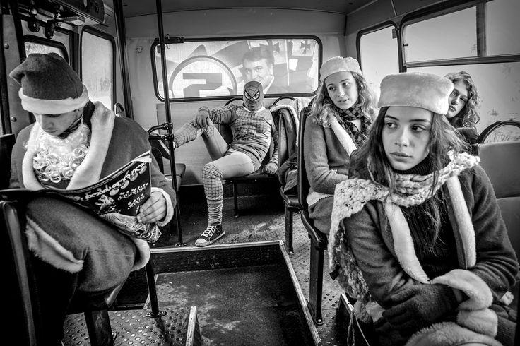 by Justyna Mielnikiewicz