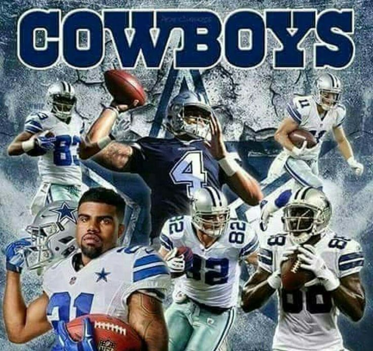 Dallas Cowboys!!!!                                                                                                                                                                                 More