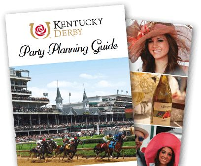 Throwing a Derby Party  at the Kentucky Derby. The 2016 Kentucky Derby is the 142nd renewal of The Greatest Two Minutes in Sports. Live odds, betting, horse bios, travel info, tickets, news, and updates from Churchill Downs Race Track.