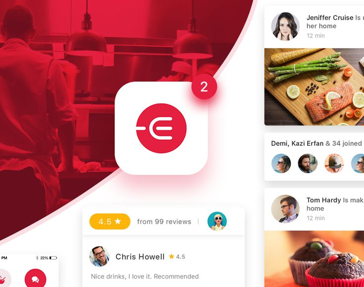 """Check out this @Behance project: """"Edacious Free UI Kit"""" https://www.behance.net/gallery/43482379/Edacious-Free-UI-Kit"""